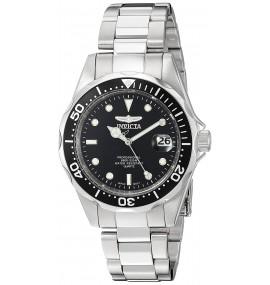 Relógio Invicta 8932 Pro Diver Collection Silver-Tone