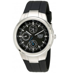 Relógio Masculino Casio EF305 Multifuncional