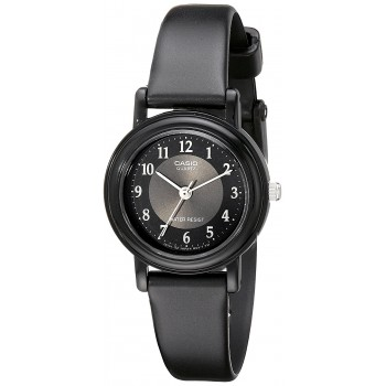 Relógio Feminino Casio Black Classic