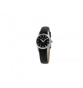 Relógio Mondaine Retro Black Dial Ladies