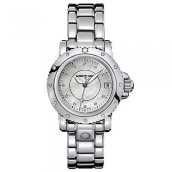 Relógio Feminino Montblanc Sport Lady