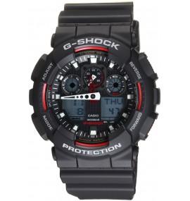 Relógio Masculino Casio GA100-1A4 G-Shock