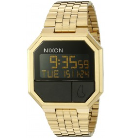 Relógio Masculino Nixon Re-Run A158 Digital