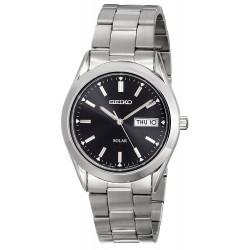 Relógio Masculino Seiko Prata