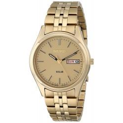 Relógio Masculino Seiko SNE036 Aço Inoxidável