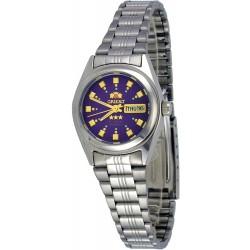 Relógio Feminino Orient Tri Star Purple