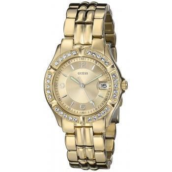 Relógio Feminino Guess Ouro