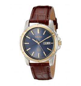 Relógio Masculino Seiko SNE102 Aço Inoxidável