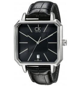 Relógio Masculino Calvin Klein Concept Square