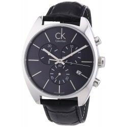 Relógio Masculino Calvin Klein BLACK