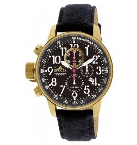 Relógio Masculino Invicta Force Collection Ouro 18k