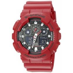 Relógio Casio G-SHOCK  GA-100 Limited Edition