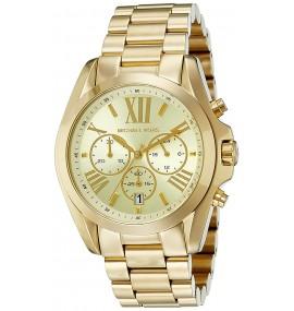Relógio Feminino Michael Kors Bradshaw MK5605