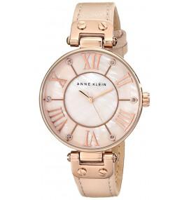 Relógio feminino Anne Klein Women's Rose