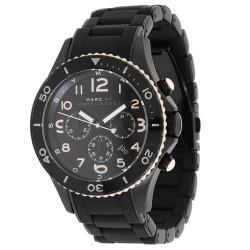 Relógio Marc Jacobs Black/Shell