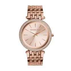 Relógio Feminino Michael Kors Darci Rose Gold MK3192