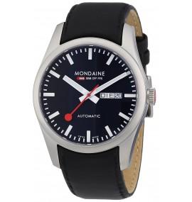 Relógio Masculino Mondaine Retro
