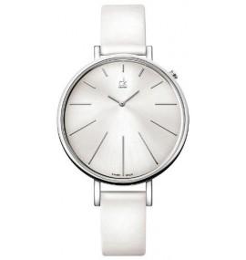 Relógio Feminino Calvin Klein Equal White