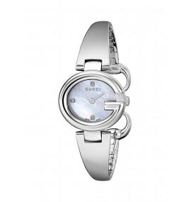 Relógio Feminino Gucci Guccissima Diamond
