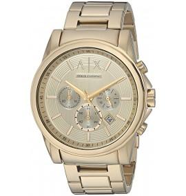 Relógio Masculino A/X Armani Exchange Outer Banks Chronograph Watch
