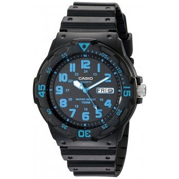 Relógio Casio Unisex MRW200H2BV Neo-Display