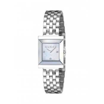 Relógio Feminino Gucci G Frame