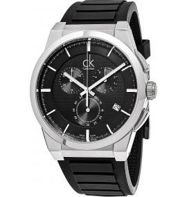 Relógio Masculino Calvin Klein Dart Collection