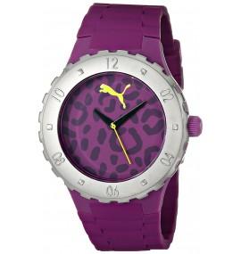 Relógio Feminino PUMA Blast S Camo Purple