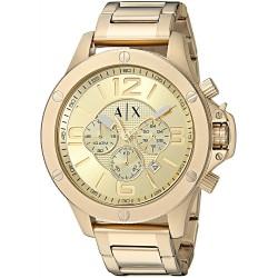 Relógio Masculino A/X Armani Exchange Street Stainless