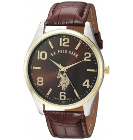 Relógio masculino U.S. Polo Classic