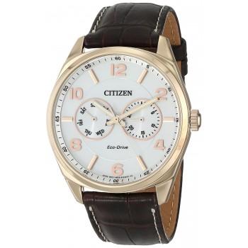 Relógio Citizen AO9023-01A Eco Drive