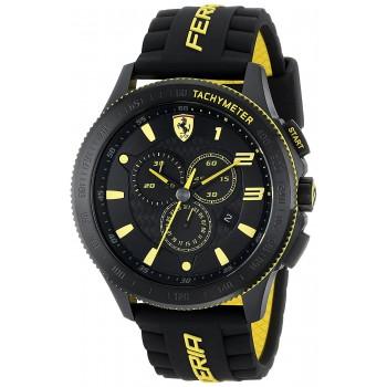 """Relógio Ferrari Men's """"Scuderia XX"""""""