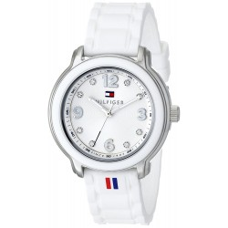 Relógio Feminino Tommy Hilfiger Crystal