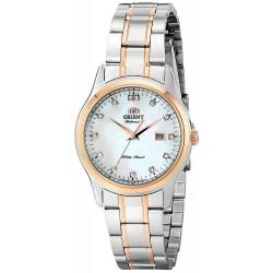 Relógio feminino Orient Charlene Analog Display