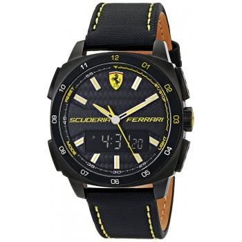Relógio Ferrari Men's Aero Evo