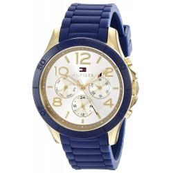 Relógio Feminino Tommy Hilfiger Sport Blue