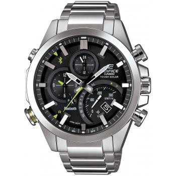 Relógio Casio Edifice BLUETOOTH SMART EQB-500D-1AJF