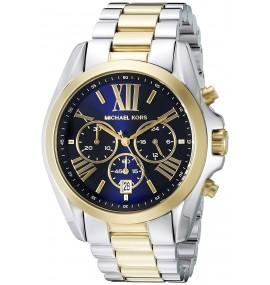 Relógio Michael Kors Watches Bradshaw Chronograph