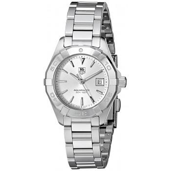 Relógio TAG Heuer Women's Stainless Steel Bracelet Watch