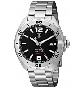 Relógio masculino TAG Heuer Stainless Steel Automatic Watch