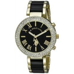 Relógio Feminino U.S. Polo Assn. Two-Tone Watch