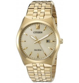 Relógio Masculino Citizen Eco-Drive Corso Watch