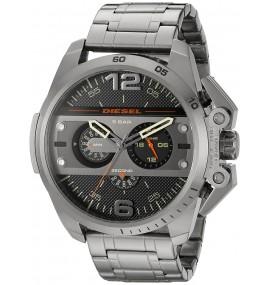 Relógio Masculino Diesel Ironside Quartz Grey Watch