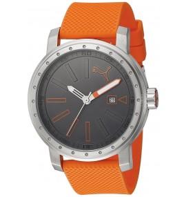 Relógio Masculino PUMA Laranja