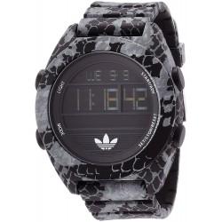Relógio Masculino Watch Adidas Calgary Black