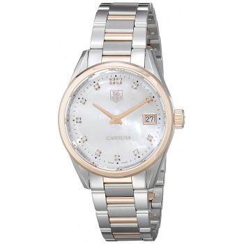 Relógio feminino TAG Heuer