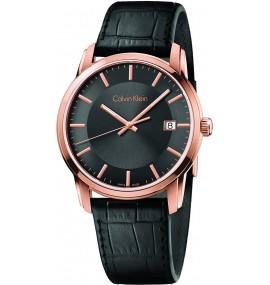 Relógio Feminino Calvin Klein Infinite Rose Gold / Black