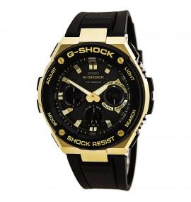 Relógio Masculino Casio G-Shock - G-Steel