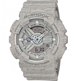 Relógio Masculino Casio G-Shock Heathered Grey