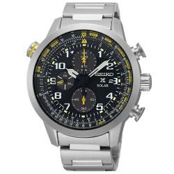 Relógio Masculino Seiko Prospex Solar Chronograph